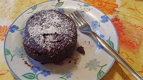 nutella tassen kuchen nutella tassenkuchen mit mandeln oder n 252 ssen coole