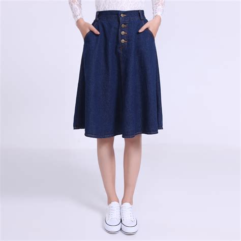 women s skirts womens summer dresses mountain summer autumn 2015 maxi skirts for women jeans button