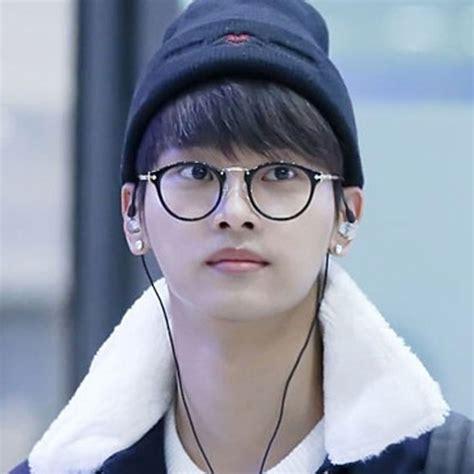 korea fashion eyeglasses retro glasses