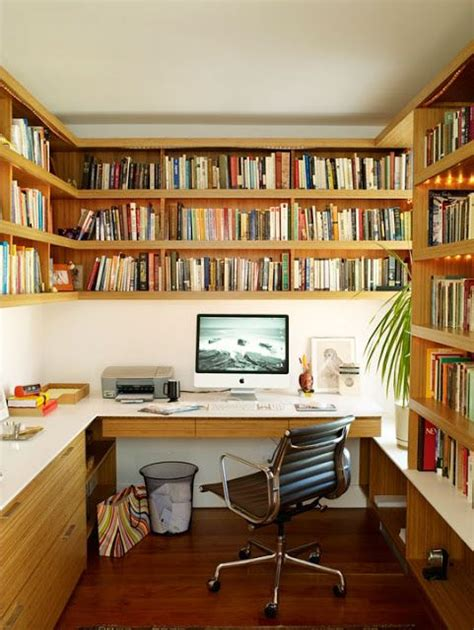 Small Home Library Decorating Ideas 17 Best Ideas About Small Home Libraries On