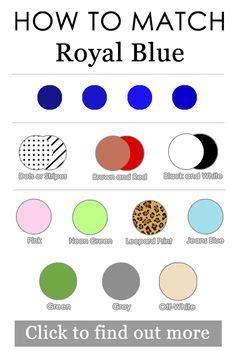 what color compliments blue image result for diner colors coordinate cobalt blue