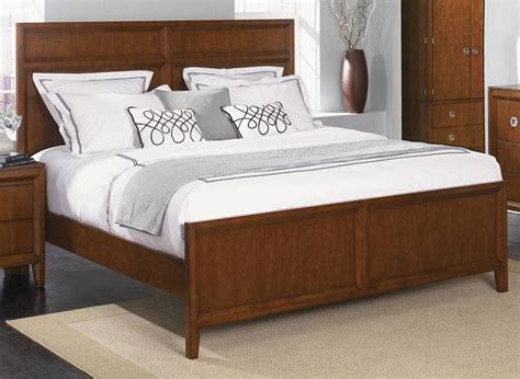 midtown bedroom set pulaski midtown bedroom collection pf 801170 bed set at