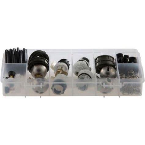 Delta Faucet Repair Kit Home Depot by Delta Single Handle Repair Parts Kit Rp63138 The Home Depot