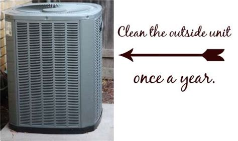 outside air conditioner unit filter phila home repair plumbing handyman home improvement