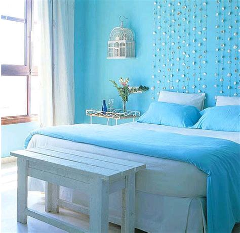 Blue Bedroom Decorating Ideas | living room design blue bedroom colors ideas