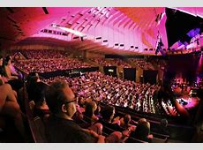 A sold-out Concert Hall at the Sydney Opera House - The ... Listen To Podcasts Online