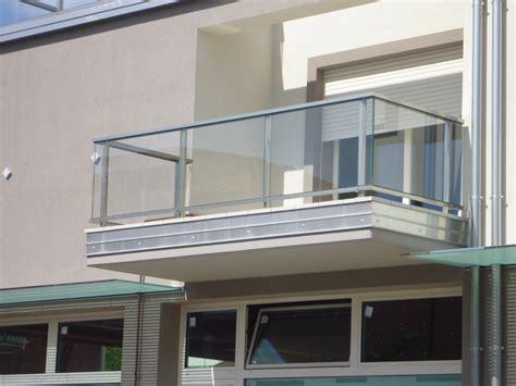 ringhiere per terrazze ringhiere balconi per esterni