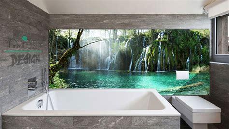 Glasbilder Badezimmer by Stunning Glasbilder F 252 R Badezimmer Gallery Home Design