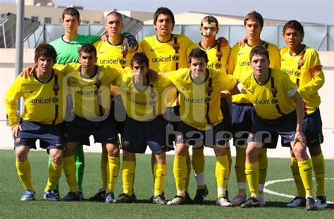 barcelona juvenil a cr 243 nica juveniles final copa de ceones celta 0 2 fc