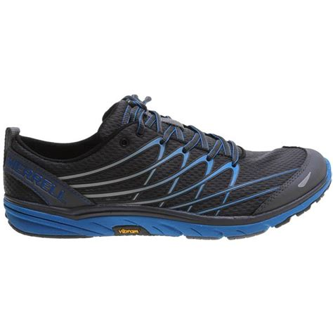 bare shoes merrell bare access 3 hiking shoes s altrec