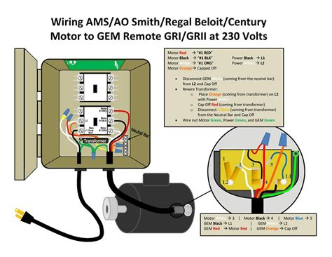 gem remote wiring diagram gem get free image about