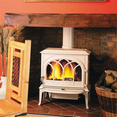 Jotul Fireplace Stove 8 by 8 10 Kw Stoves Rw Stoves And Log Burners