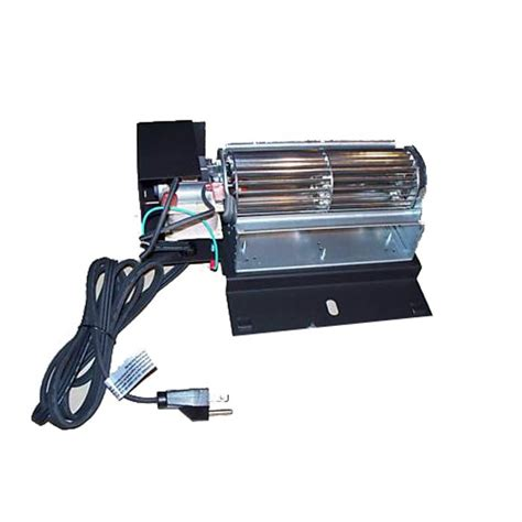 napoleon nz64 air circulating blower system at ibuyfireplaces