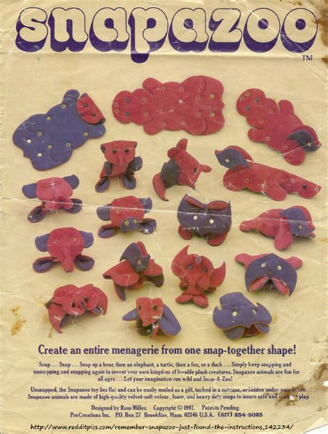 How To Make A Paper Snap - the news from kamsnaps how to make a snapazoo