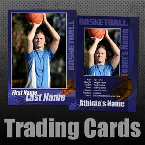 Basketball Trading Card Template Free by 15 Psd Football Trading Card Images Baseball Trading