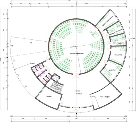 planetarium floor plan planetarium on behance