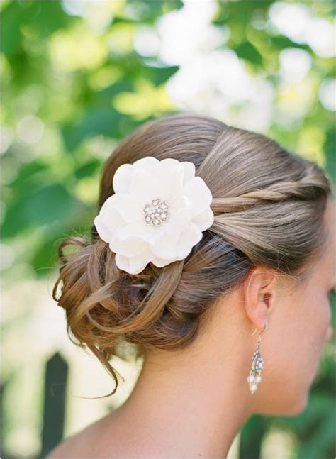 wedding hairstyles front and back views 25 best hairstyles for brides styles weekly