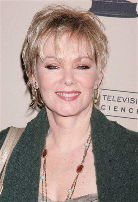 jean smart hair styles jean smart hairstyles for you jean smart photo gallery