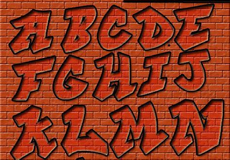 graffiti letters  photoshop brushes  brusheezy