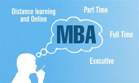 Difference In Time And Part Time Mba by 10 Differences Between Distance Mba And Time Mba