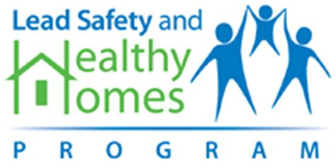 lead safety and healthy homes program city of san diego