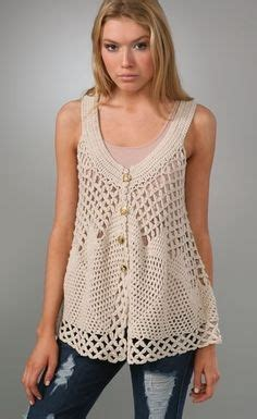 Madina Knitt Tunic By Mezora 1000 images about uncinetto maglie lunghe on