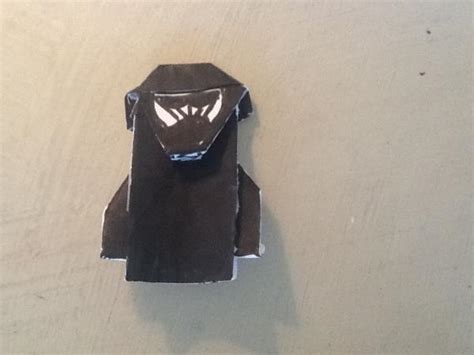 Origami Yoda Characters - tfa characters origami yoda