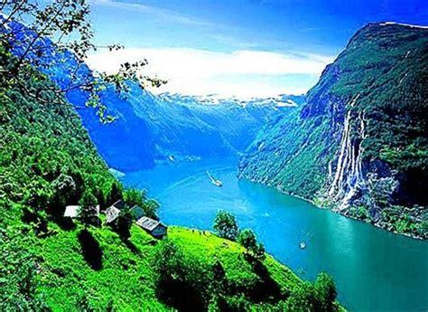 imagenes de paisajes europeos grandes atractivos disfrutando los paisajes de pa 237 ses