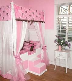 beds for girls unique princess beds for girls it s cute home