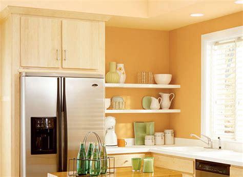 منزلك كل جديد عن احتياجات المنزل إرشادات هامة في كيفية اختيار ألوان المطابخ الصغيرة