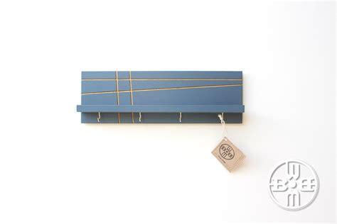 key holder for wall key rack wall shelf with hooks entryway