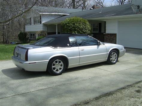 2001 Cadillac Eldorado by Crunchyblac666 2001 Cadillac Eldorado Specs Photos