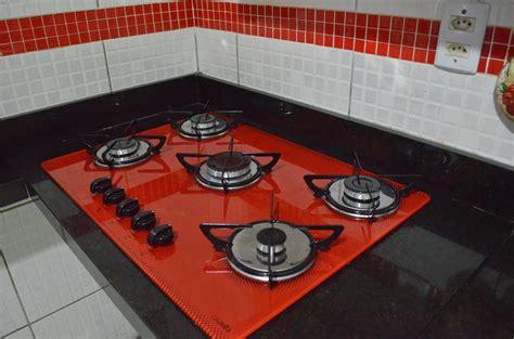 Top Cook Cooktop Colorido Ok Da Mirella Sousa