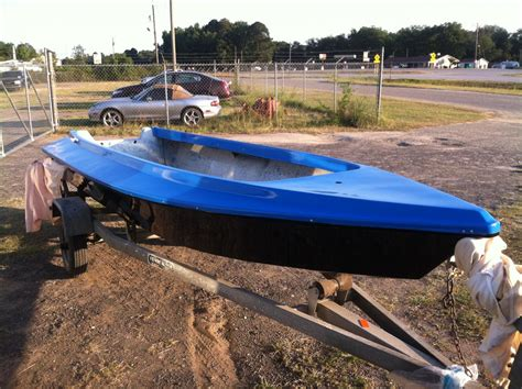 bug buster boat 14ft bug buster project