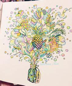 secret garden coloring book kinokuniya dreaming of escape to coloring book