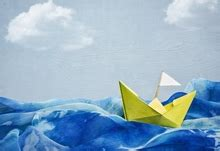 anime boat names paintings clouds rock fish stones surrealism artwork