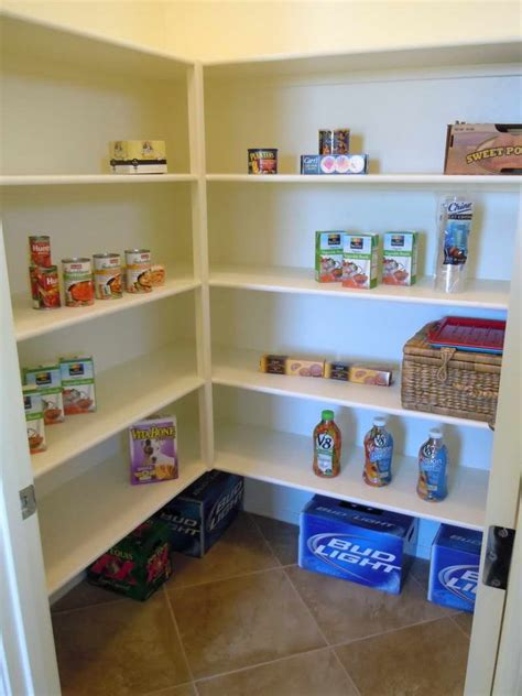 kitchen pantry shelving systems interior exterior doors
