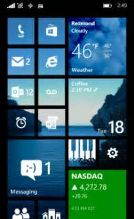 What s new in windows phone 8 1 windows phone how to united states