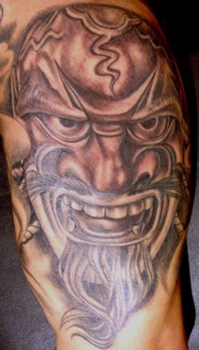 tattoo animal mask tattoos nature animal scorpion tattoos mask