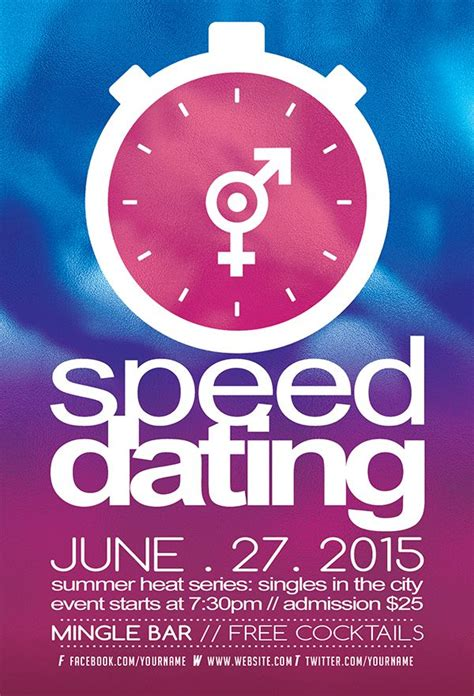 Speed Dating Flyer Template Download Psd Http Graphicriver Net Item Speed Dating Love Flyer Speed Dating Website Template