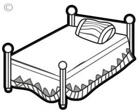 clipart bett 55 bed clipart cliparting