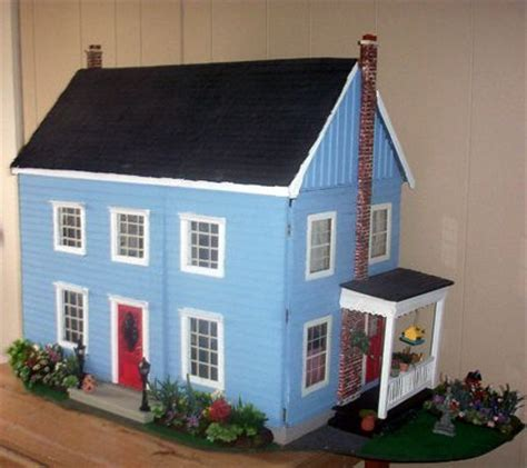 dolls house ideas doll house ideas craft pinterest