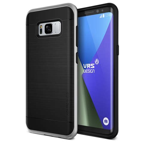 Vrs Design Verus Galaxy S8 Plus Drop Series Ligh Promo vrs design samsung galaxy s8 plus high pro shield kılıf