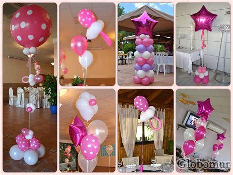 decoracion con globos bautizo de ni a decoracion con globos bautizo ni 209 a valencia eleyce bautizos y nacimientos