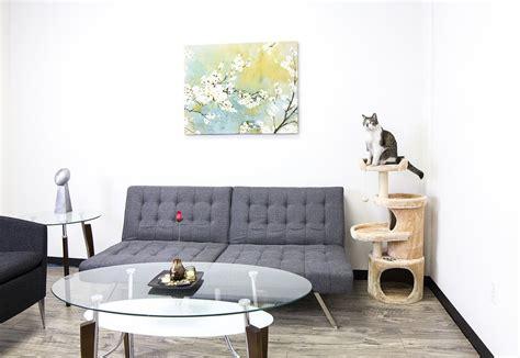 sydney cat tree mansions