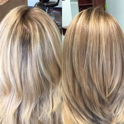single process color vs highlights 30 best all guest education images on hair