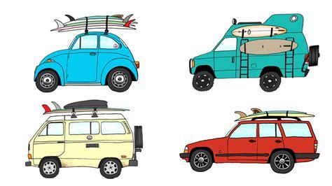 surf car clipart 100 surf car clipart surf wagon vw surf bus beach