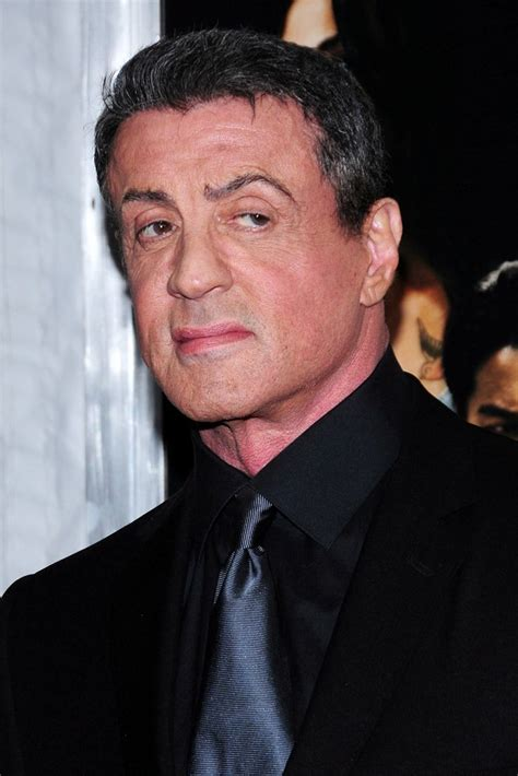 stall one sylvester stallone picture 97 new york premiere of