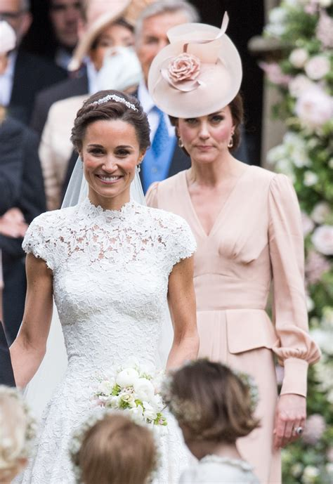 all the details of pippa middleton s wedding to james pippa middleton s wedding photos see all of the sweet