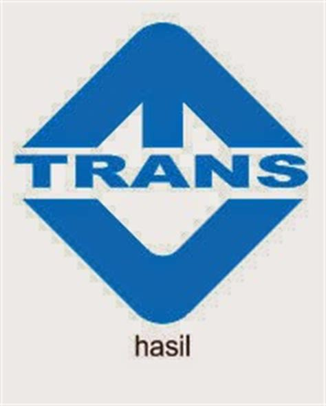 membuat logo trans tv logo trans tv gambar logo